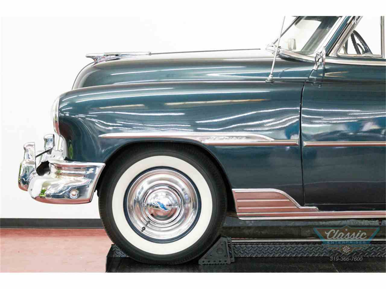 Large Picture of '51 Bel Air - H8EY