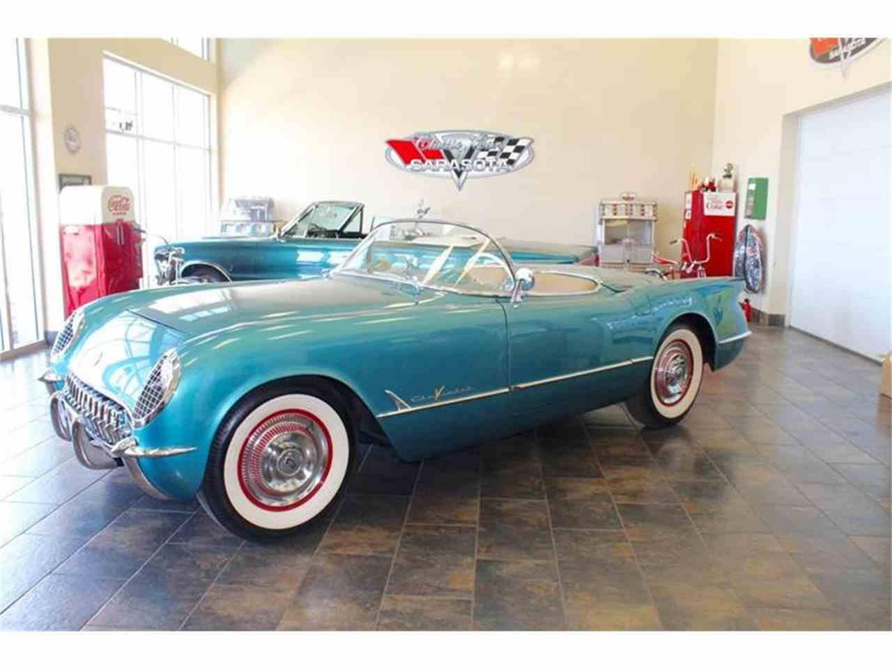 1955 chevrolet corvette for sale cc 804614. Black Bedroom Furniture Sets. Home Design Ideas