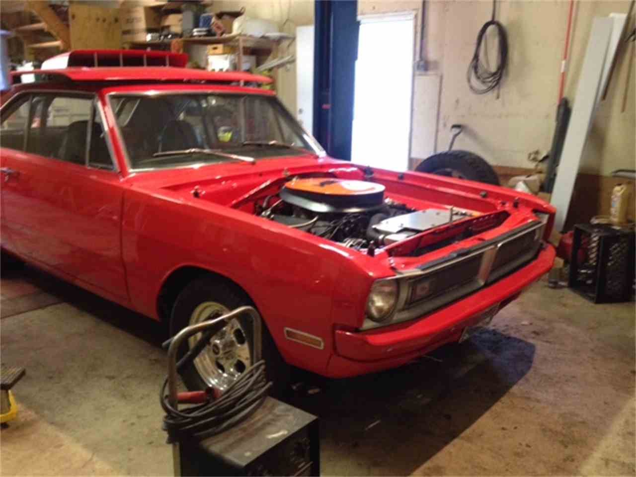Large Picture of '70 Dart - H8ZD