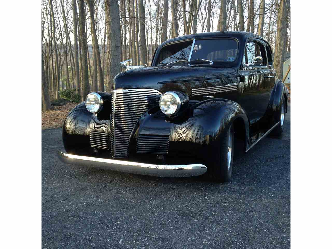 Large Picture of '39 Coupe - H8ZH