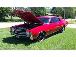 Picture of '72 Chevelle SS - H92U