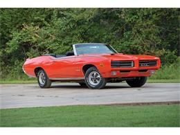 Picture of 1969 Pontiac GTO (The Judge) located in Conroe Texas - $179,000.00 - H937