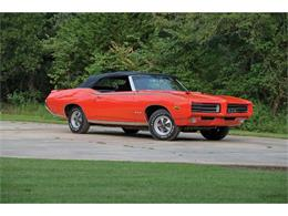 Picture of Classic 1969 GTO (The Judge) - $179,000.00 - H937