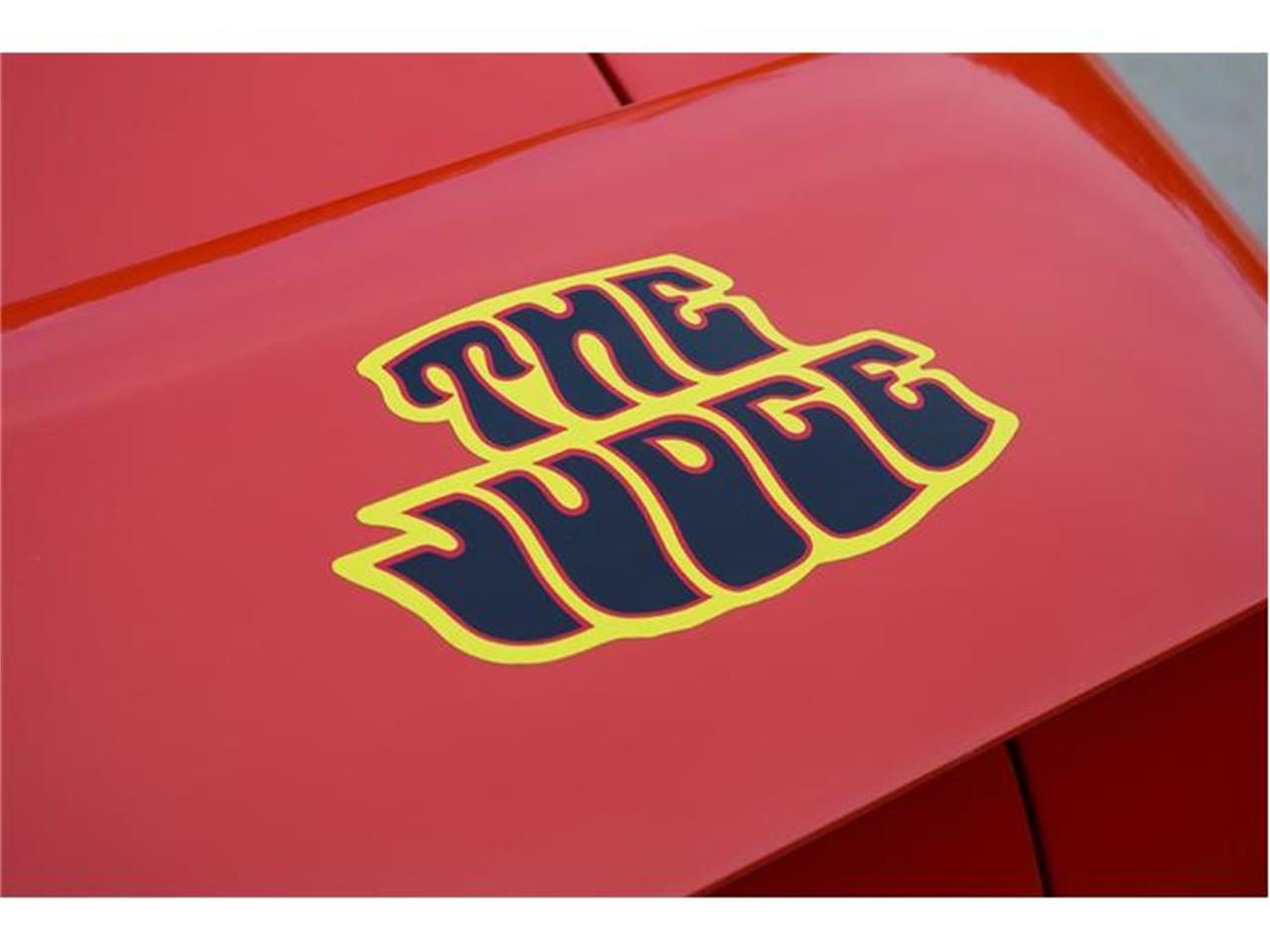 Large Picture of 1969 Pontiac GTO (The Judge) - $179,000.00 Offered by Texas Trucks and Classics - H937
