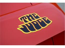Picture of '69 Pontiac GTO (The Judge) located in Conroe Texas - $179,000.00 Offered by Texas Trucks and Classics - H937