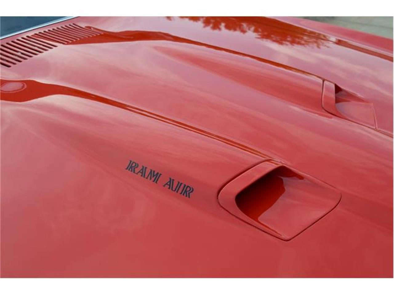 Large Picture of Classic '69 Pontiac GTO (The Judge) located in Texas Offered by Texas Trucks and Classics - H937