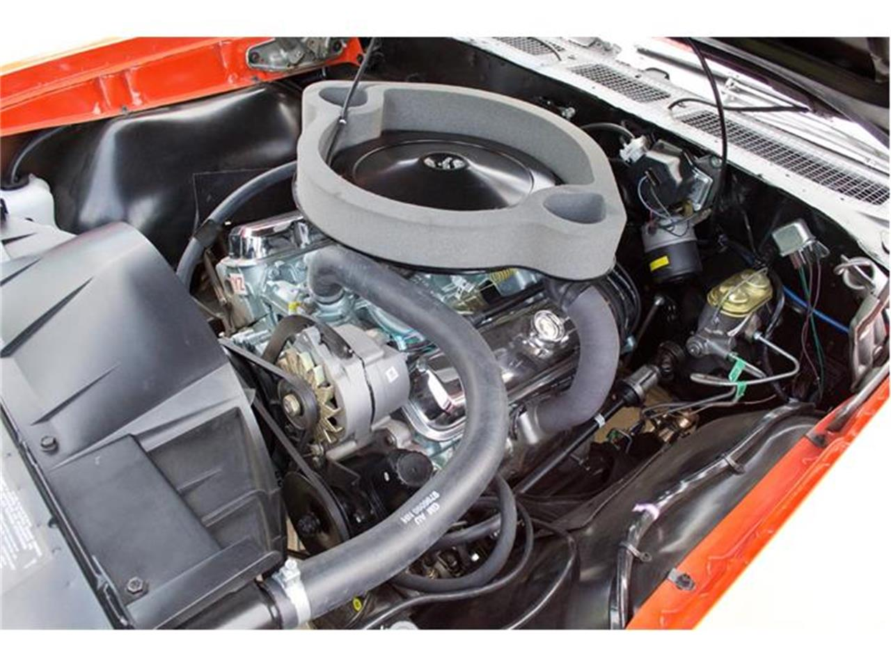 Large Picture of '69 Pontiac GTO (The Judge) located in Conroe Texas - $179,000.00 Offered by Texas Trucks and Classics - H937