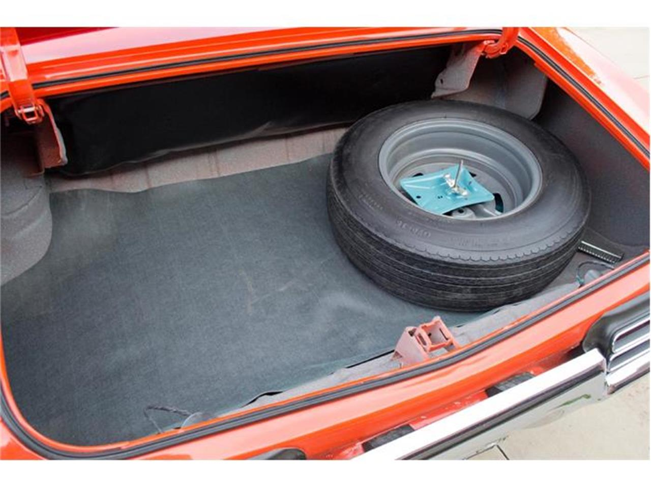 Large Picture of 1969 Pontiac GTO (The Judge) Offered by Texas Trucks and Classics - H937