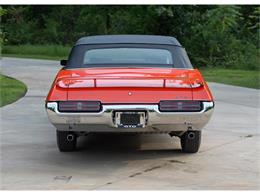Picture of Classic '69 GTO (The Judge) located in Conroe Texas - H937