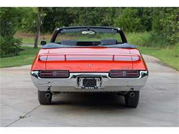 Picture of Classic 1969 GTO (The Judge) located in Conroe Texas - H937