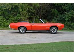 Picture of 1969 GTO (The Judge) - $179,000.00 Offered by Texas Trucks and Classics - H937