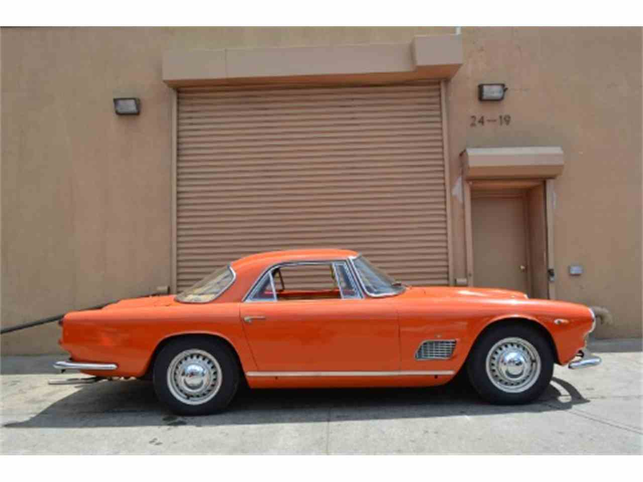 Large Picture of '63 3500 Offered by Gullwing Motor Cars - H94V