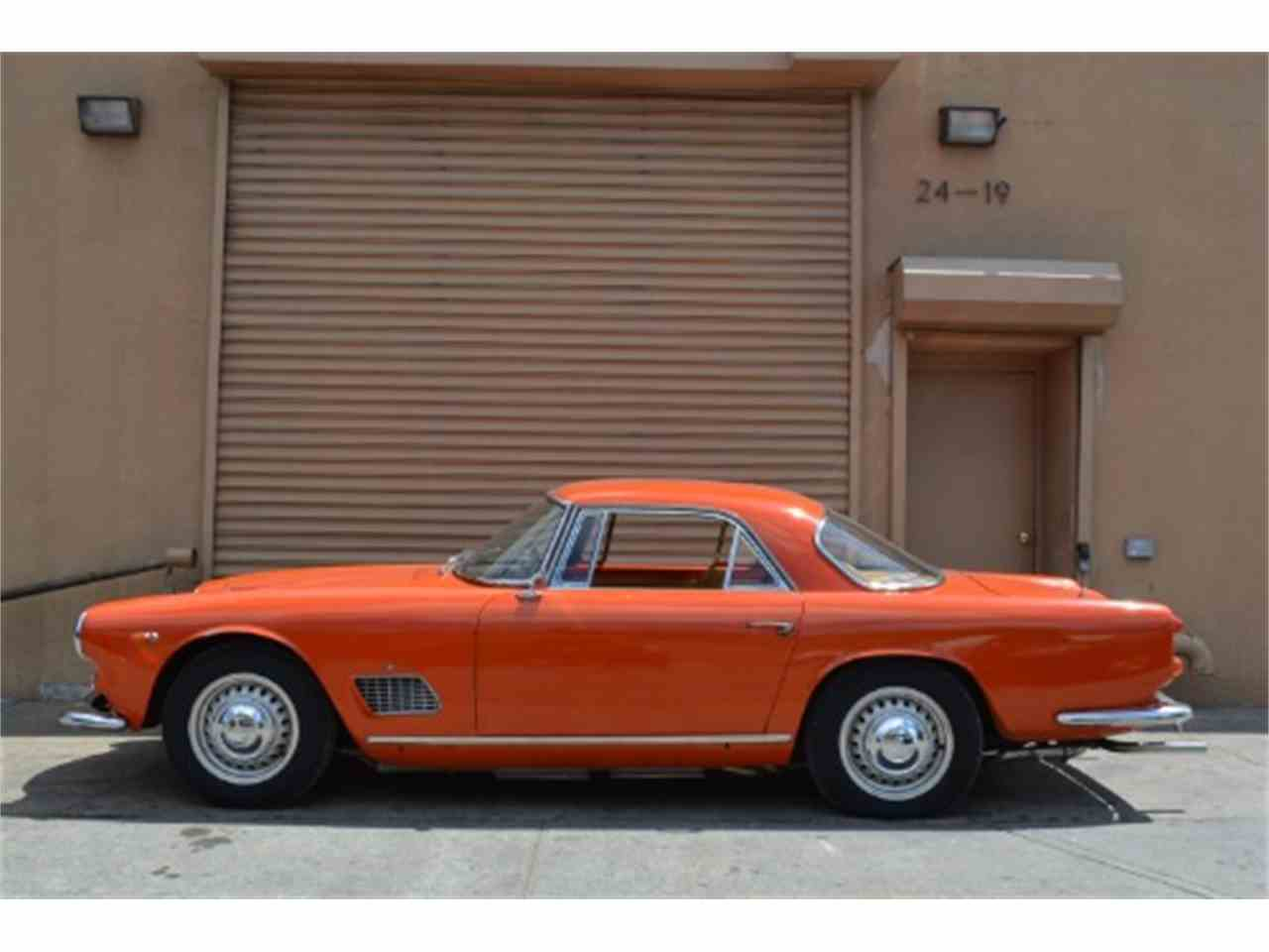 Large Picture of 1963 3500 located in Astoria New York - $229,500.00 - H94V