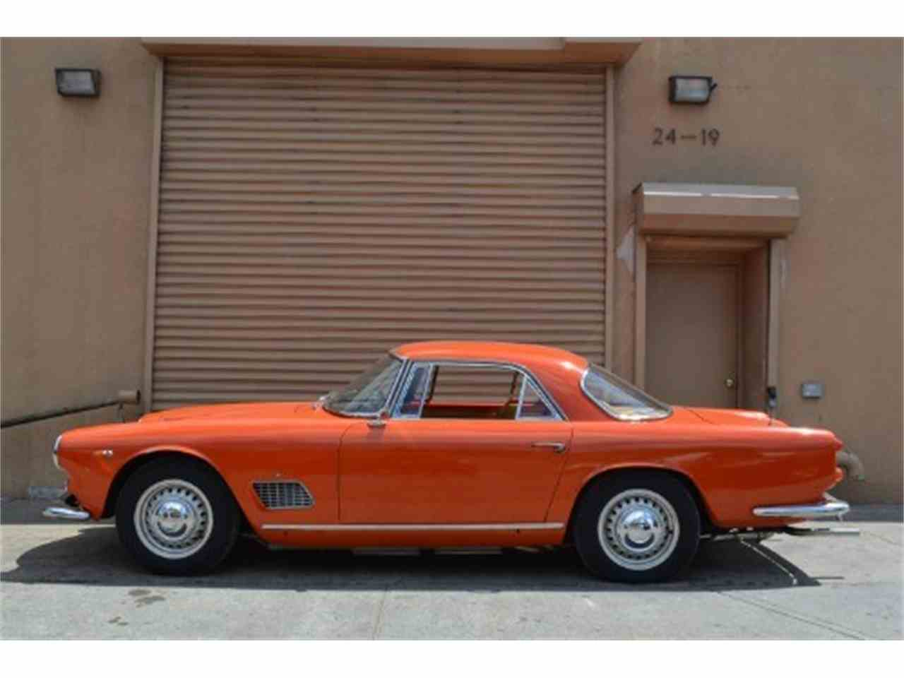 Large Picture of Classic 1963 3500 located in Astoria New York Offered by Gullwing Motor Cars - H94V