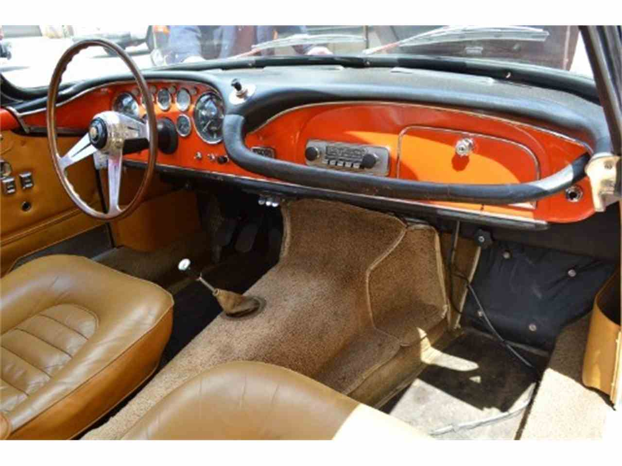 Large Picture of Classic '63 Maserati 3500 Offered by Gullwing Motor Cars - H94V