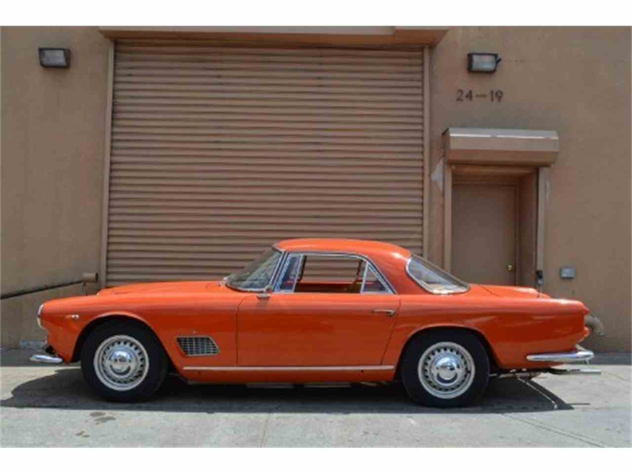 Large Picture of Classic 1963 3500 - $229,500.00 Offered by Gullwing Motor Cars - H94V