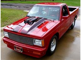 Picture of 1984 S10 Offered by Classical Gas Enterprises - H95V