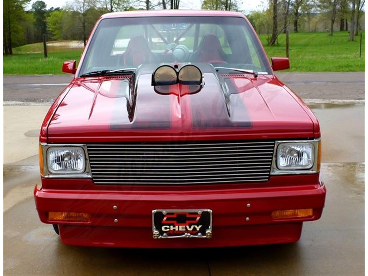 Large Picture of 1984 S10 - $41,350.00 - H95V