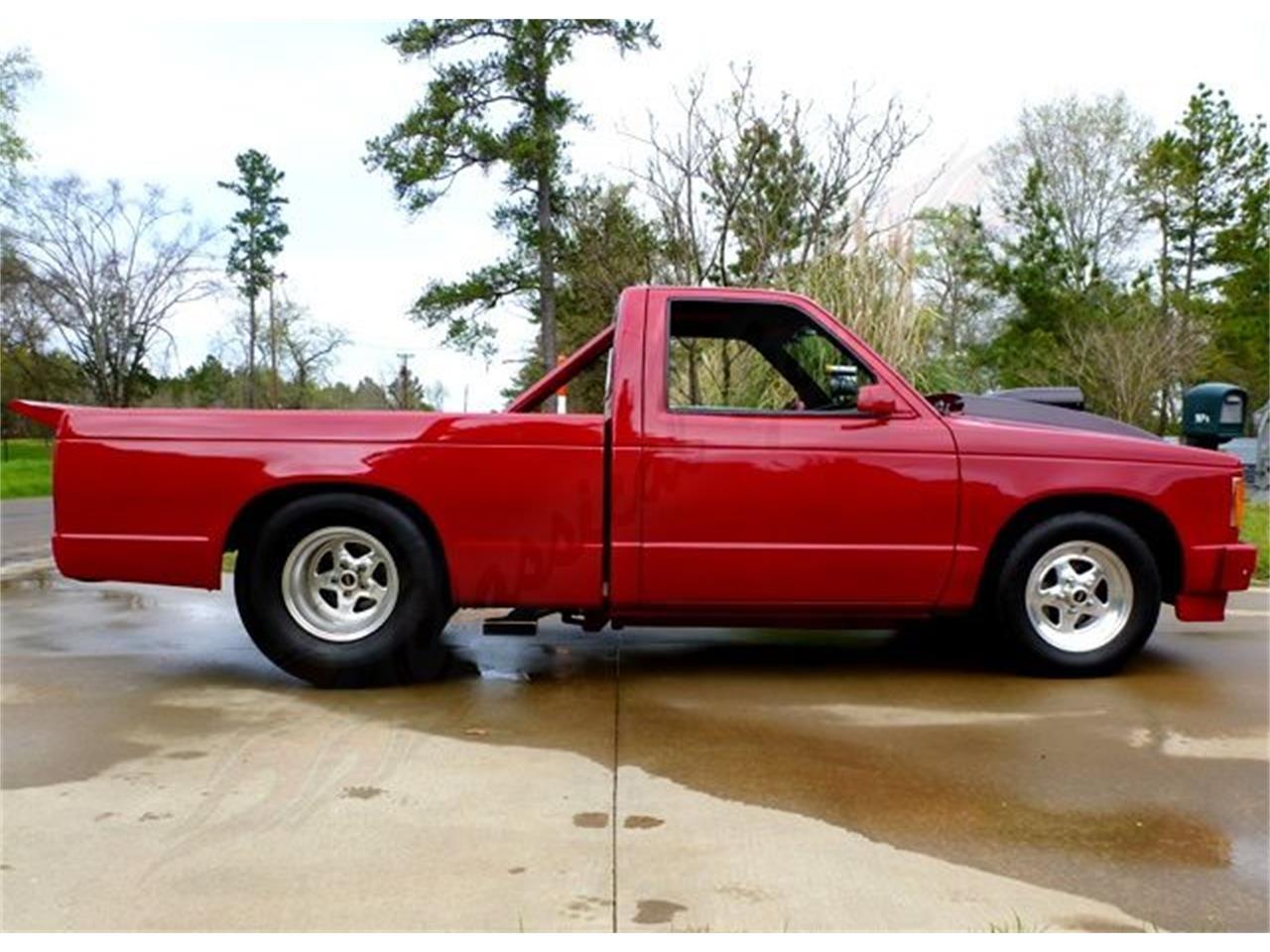 Large Picture of 1984 Chevrolet S10 - $41,350.00 - H95V