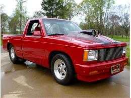 Picture of 1984 Chevrolet S10 - $41,350.00 Offered by Classical Gas Enterprises - H95V