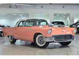 Picture of Classic '57 Ford Thunderbird - H9LR