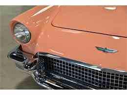Picture of 1957 Thunderbird - $149,900.00 Offered by Fusion Luxury Motors - H9LR