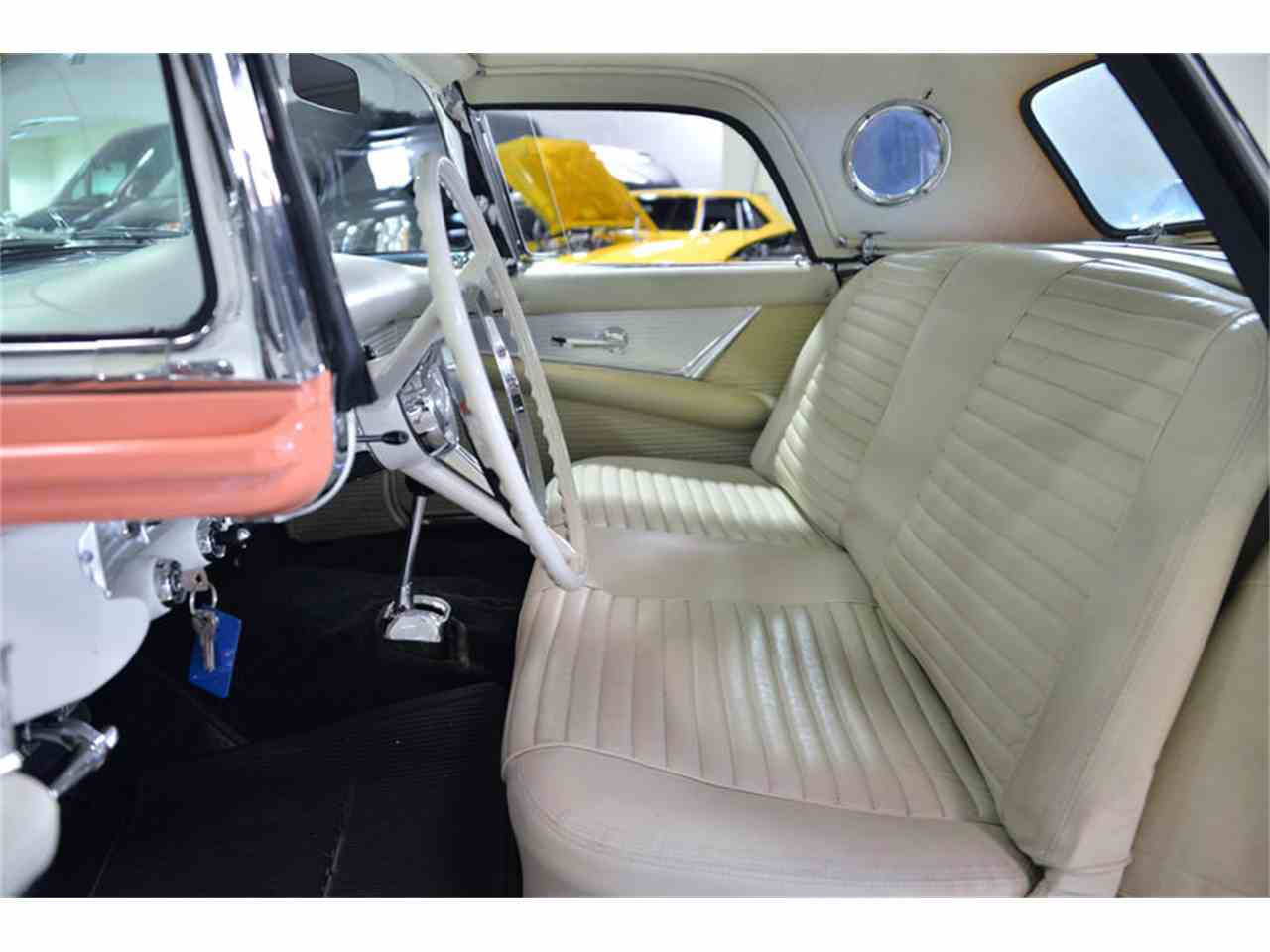 Large Picture of 1957 Ford Thunderbird located in Chatsworth California - $149,900.00 - H9LR