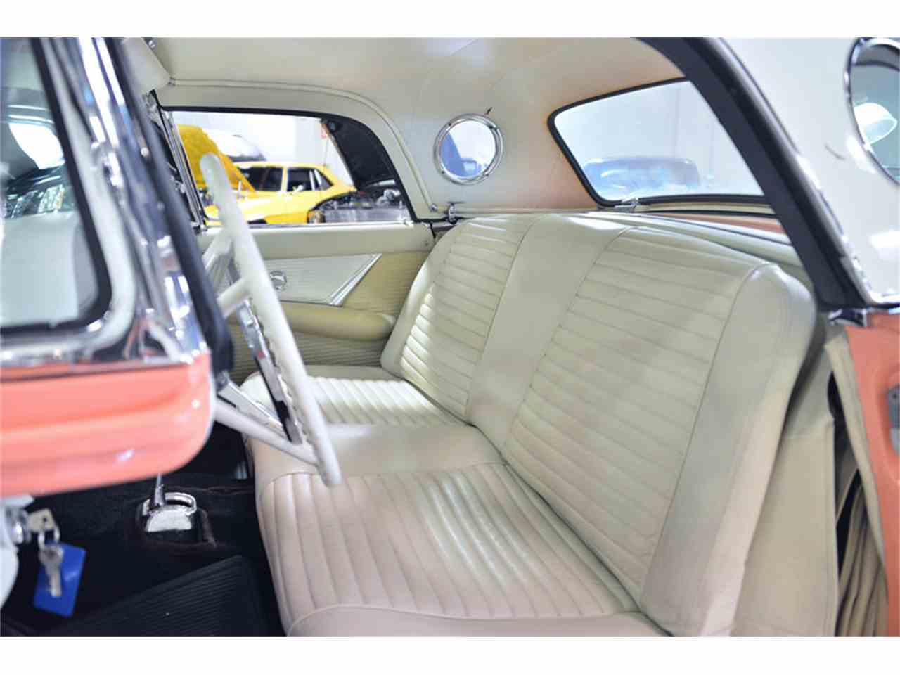 Large Picture of '57 Ford Thunderbird Offered by Fusion Luxury Motors - H9LR
