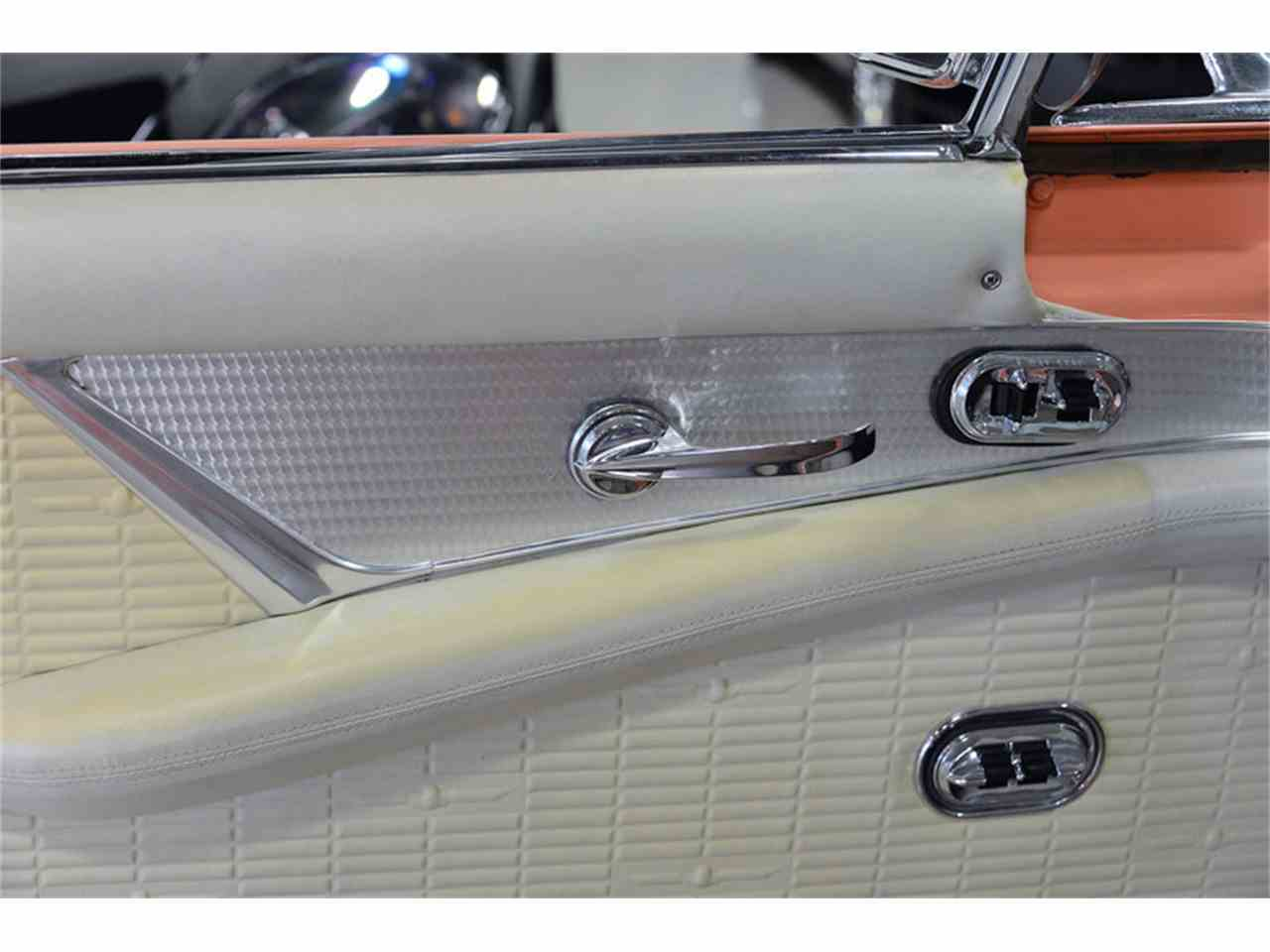 Large Picture of 1957 Thunderbird Offered by Fusion Luxury Motors - H9LR