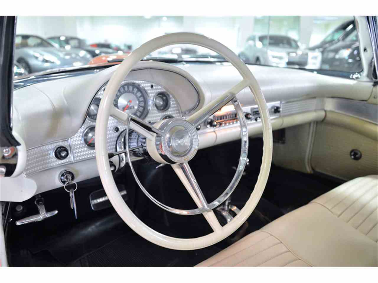 Large Picture of '57 Ford Thunderbird located in California Offered by Fusion Luxury Motors - H9LR
