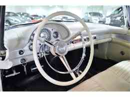 Picture of Classic 1957 Ford Thunderbird located in Chatsworth California Offered by Fusion Luxury Motors - H9LR