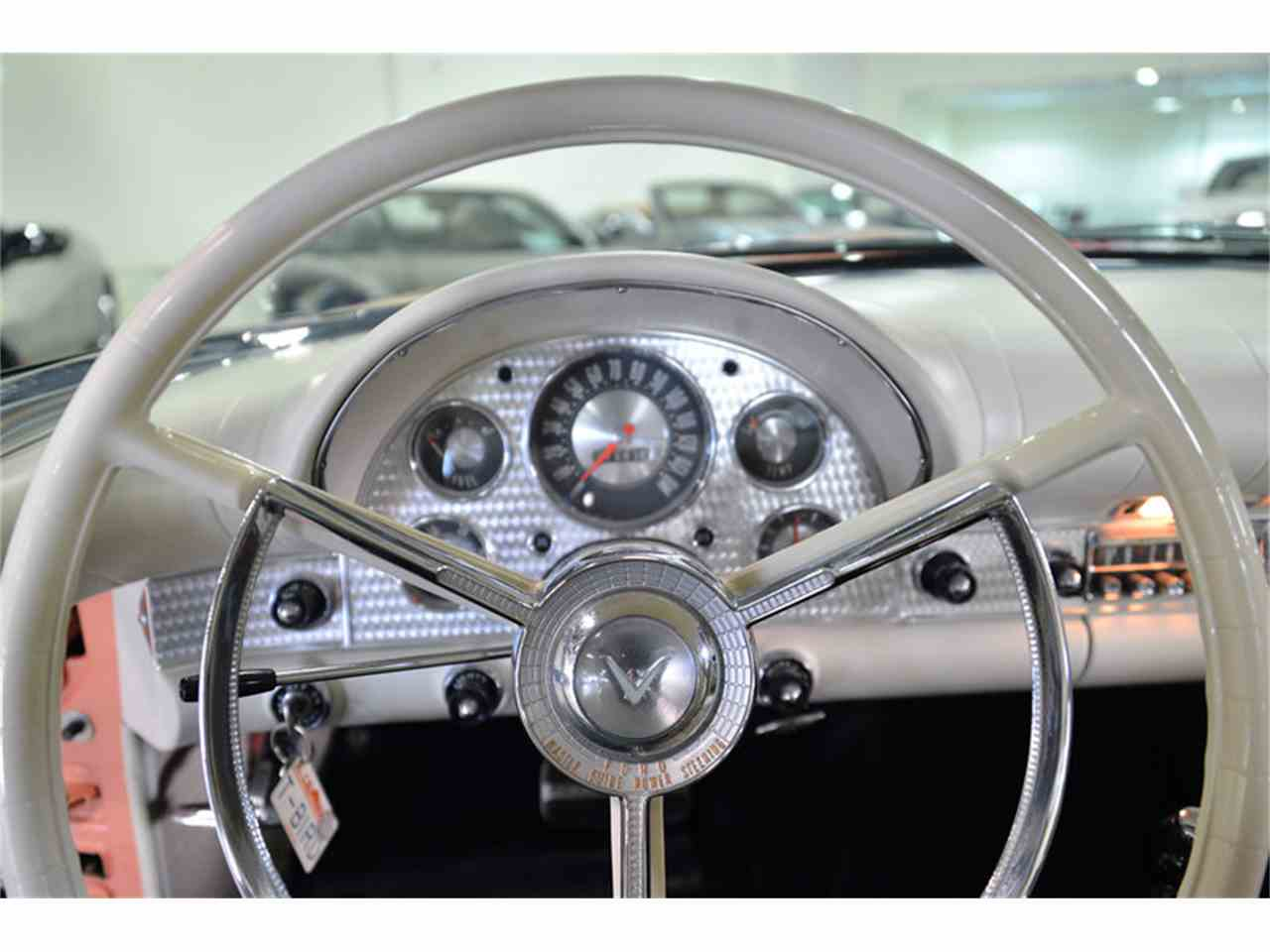 Large Picture of Classic 1957 Ford Thunderbird located in Chatsworth California - $149,900.00 Offered by Fusion Luxury Motors - H9LR