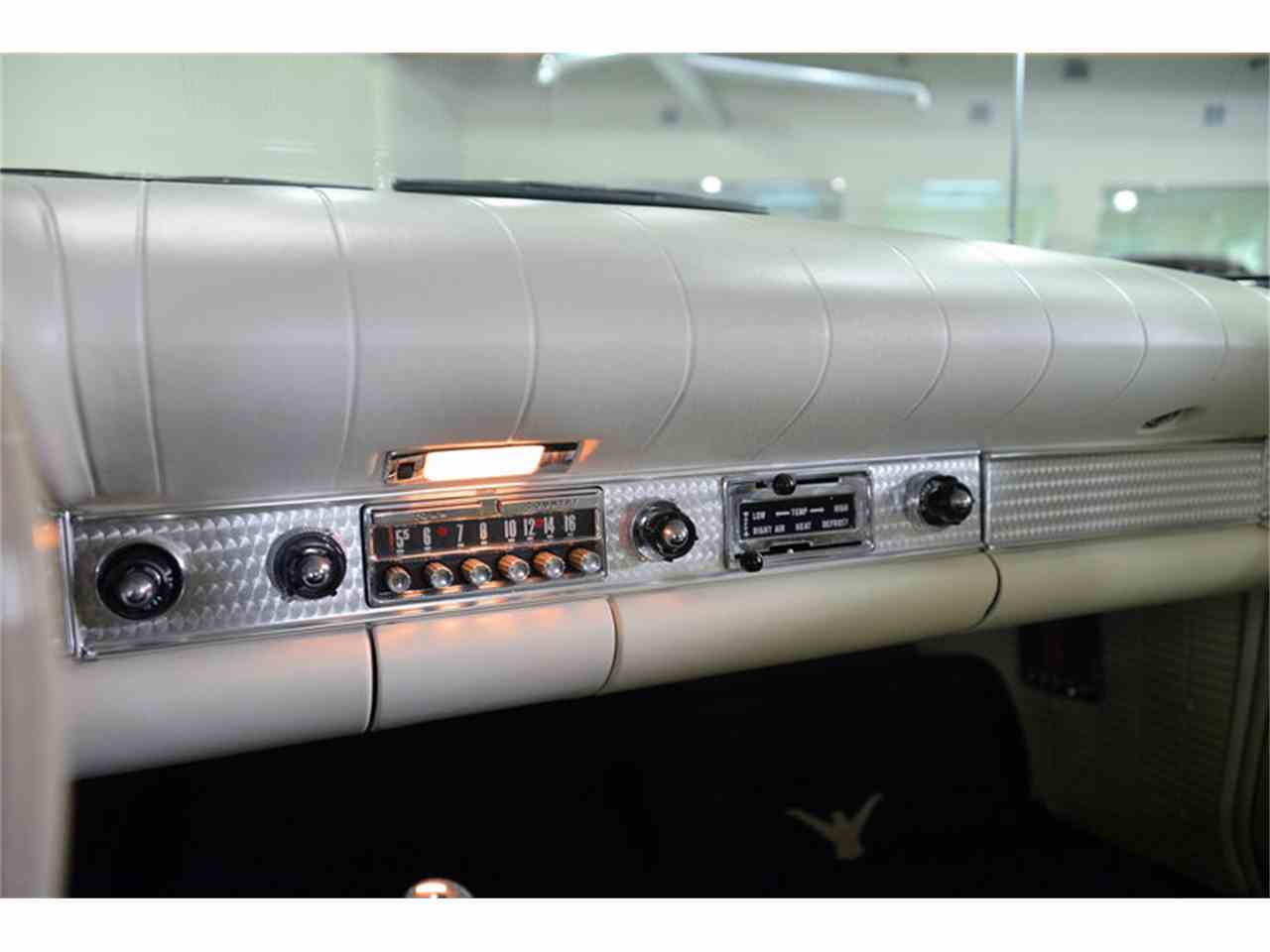 Large Picture of Classic 1957 Thunderbird - $149,900.00 - H9LR