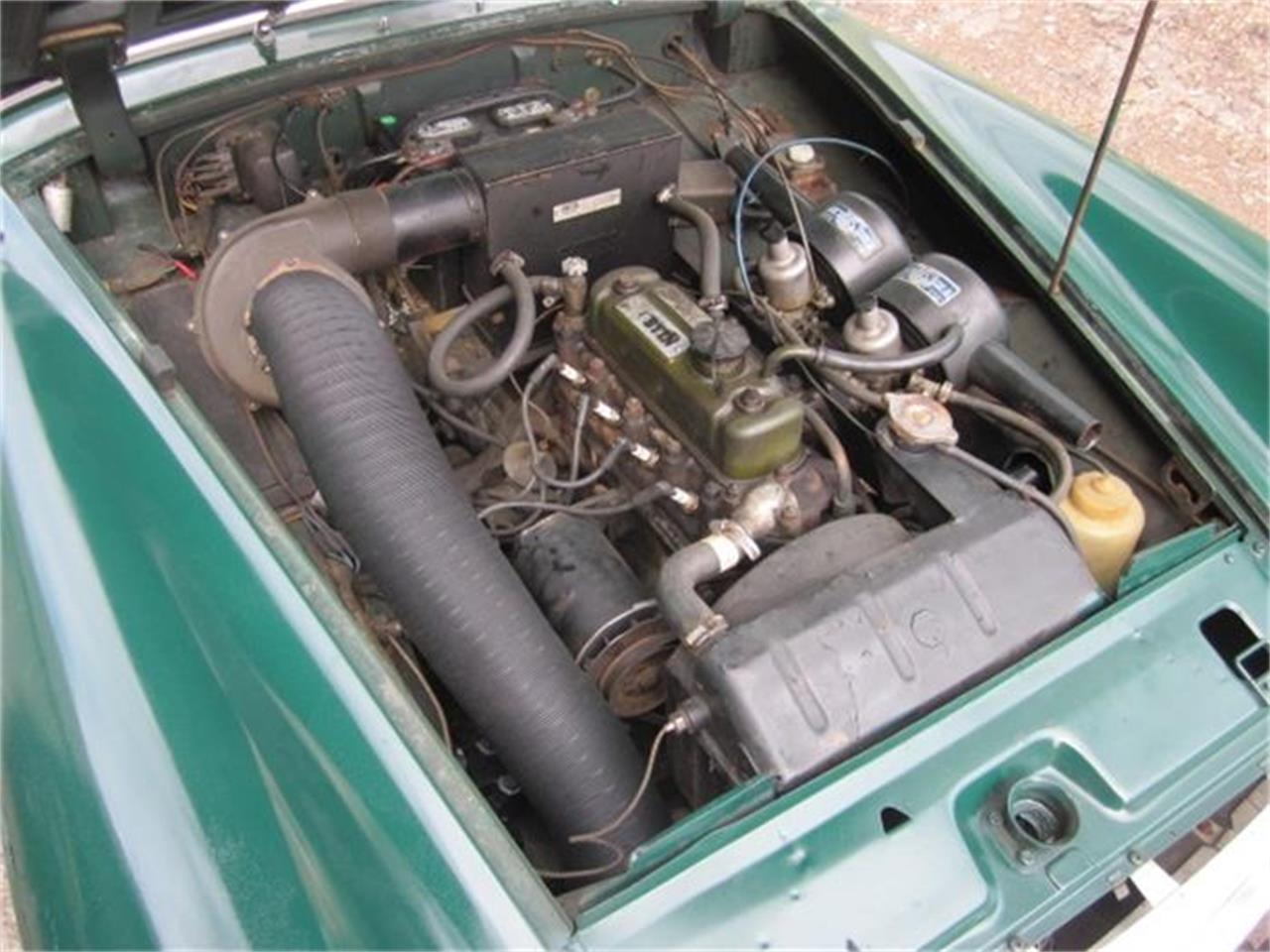 Large Picture of '64 Sprite - H5BS