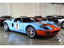 Picture of 2006 Ford GT located in California - $469,900.00 - H9LU