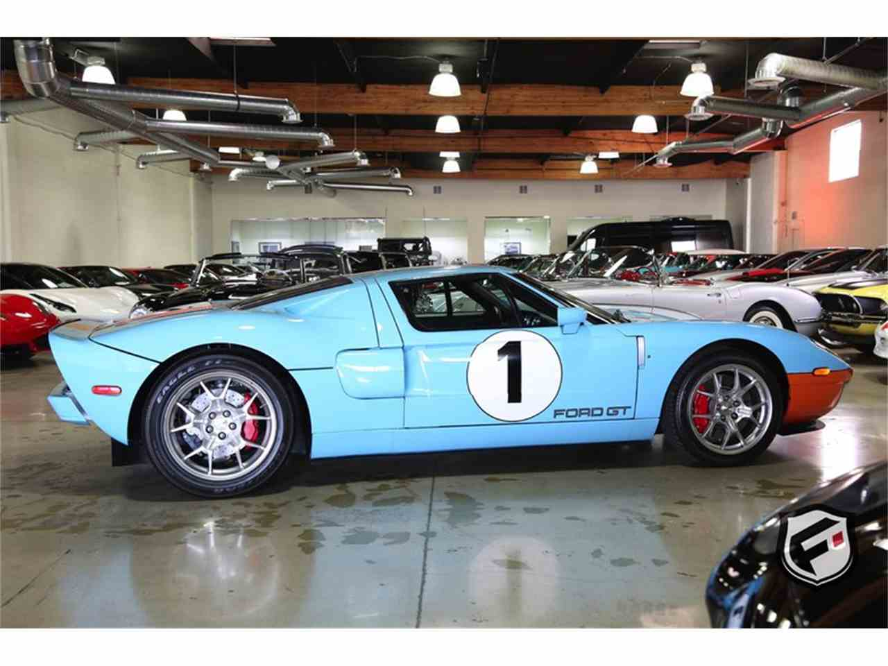 Large Picture of 2006 GT located in Chatsworth California - H9LU
