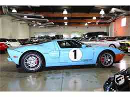 Picture of '06 Ford GT located in Chatsworth California Offered by Fusion Luxury Motors - H9LU