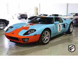 Picture of 2006 Ford GT - $469,900.00 Offered by Fusion Luxury Motors - H9LU