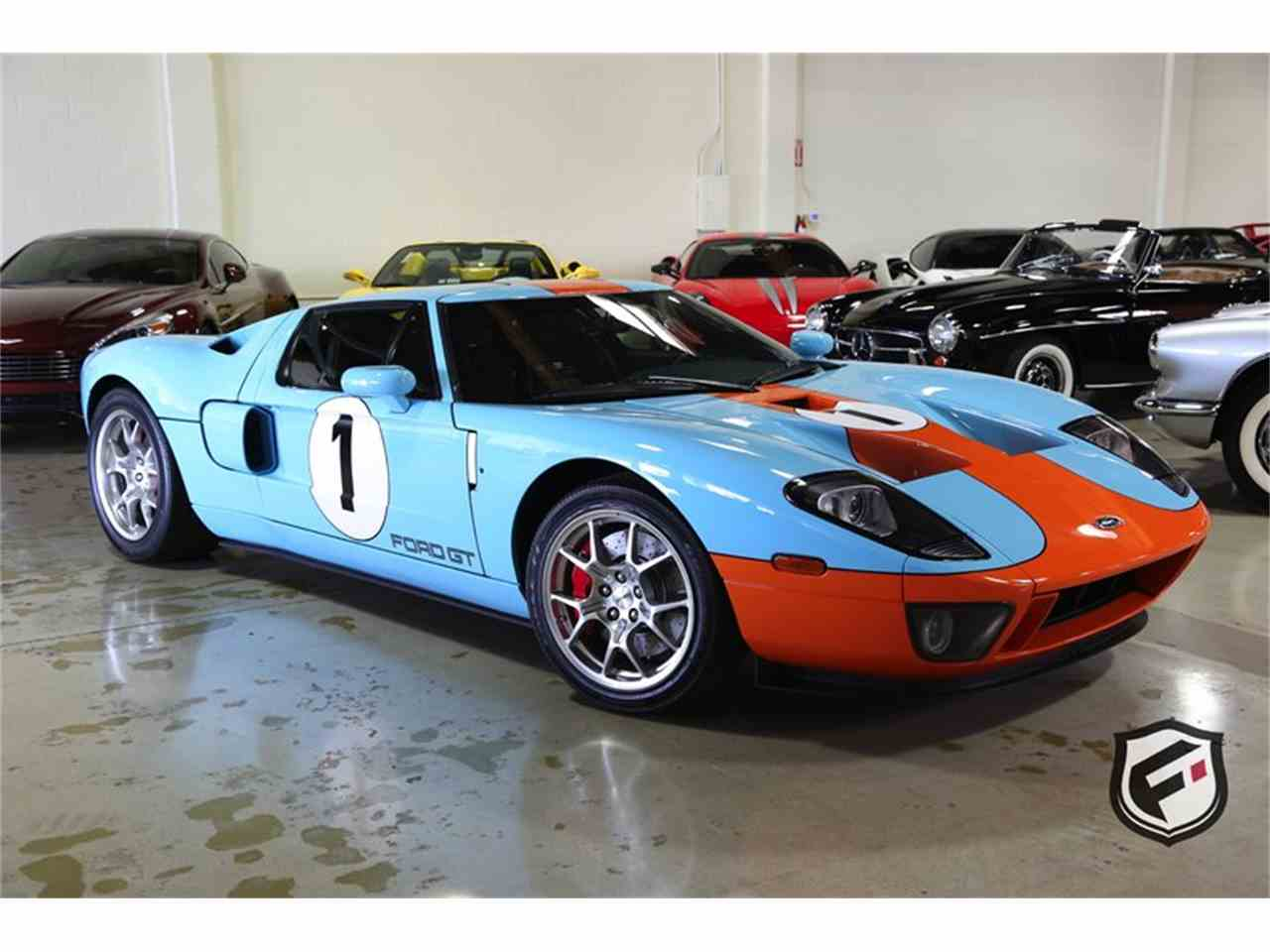 Large Picture of '06 GT located in Chatsworth California - $469,900.00 Offered by Fusion Luxury Motors - H9LU