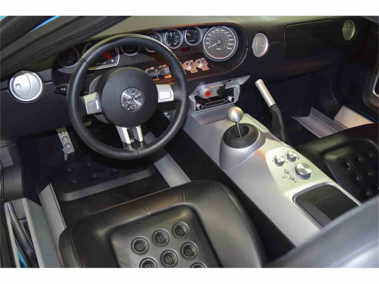 Large Picture of 2006 Ford GT located in California - $469,900.00 Offered by Fusion Luxury Motors - H9LU