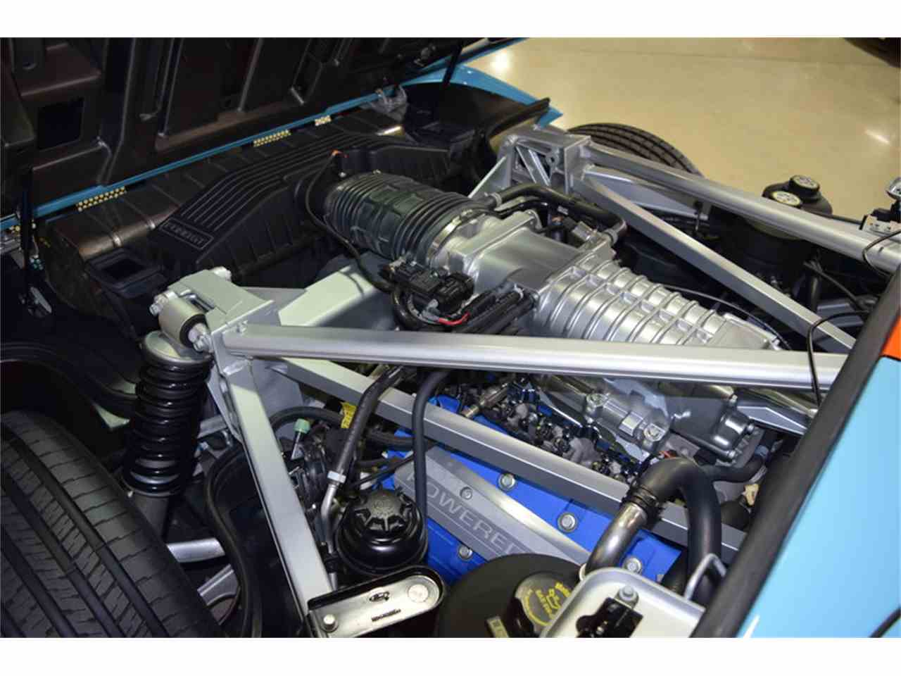Large Picture of 2006 Ford GT - $469,900.00 Offered by Fusion Luxury Motors - H9LU