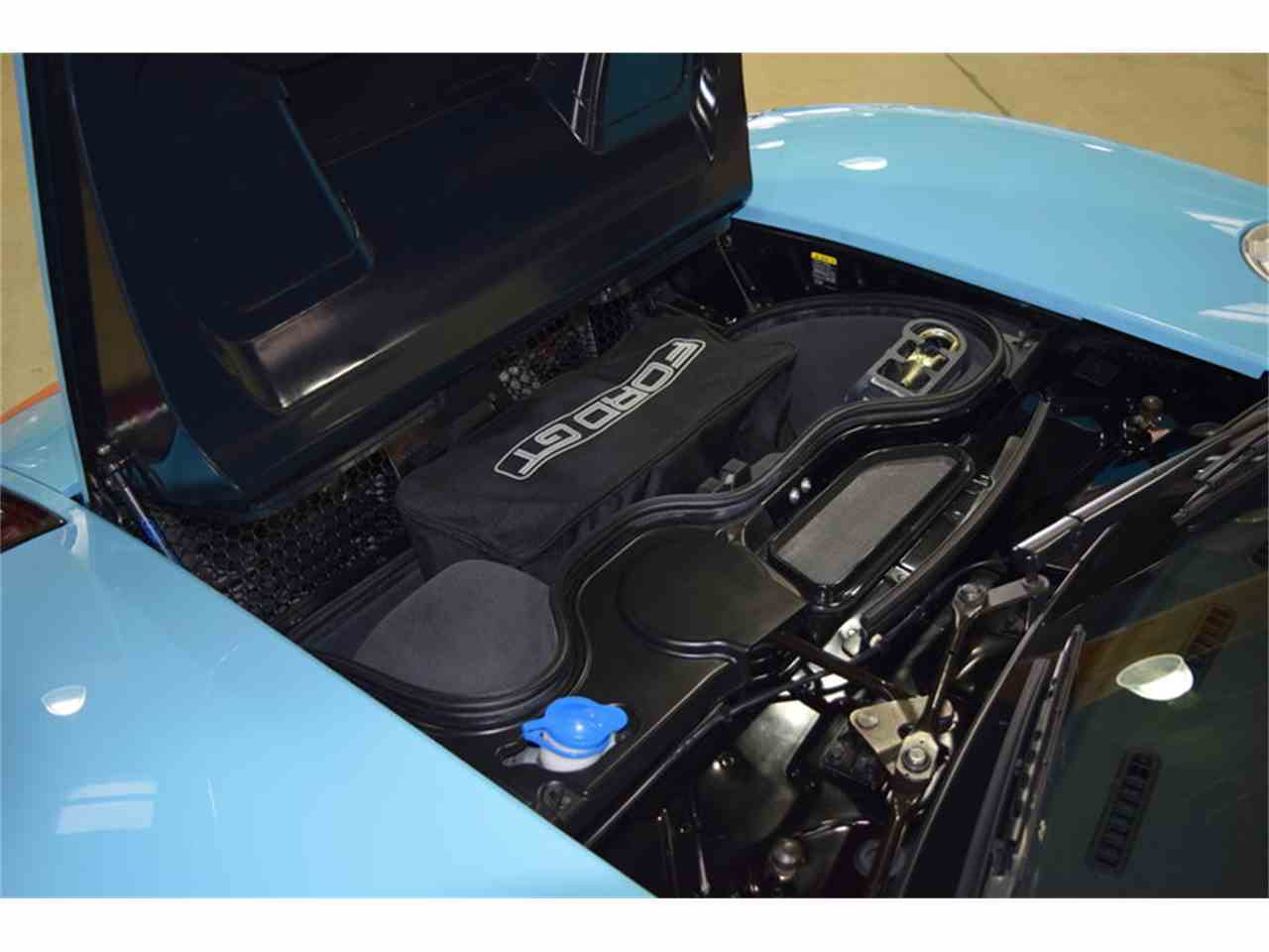 Large Picture of 2006 Ford GT located in Chatsworth California - $469,900.00 Offered by Fusion Luxury Motors - H9LU