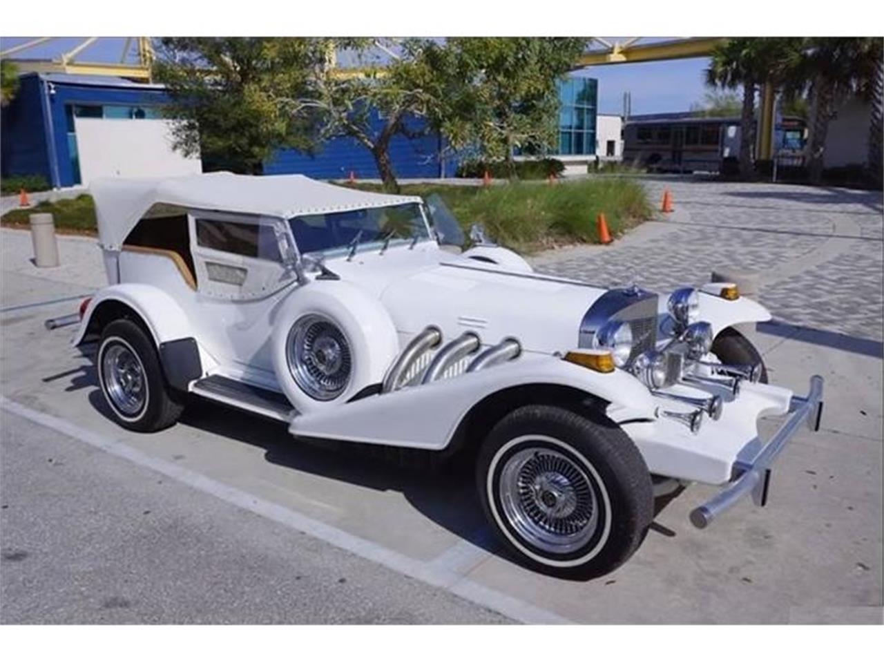 Classic Car Auto Insurance Florida