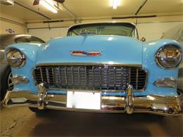 Picture of Classic '55 Bel Air located in Chicago Illinois Offered by a Private Seller - H9N1