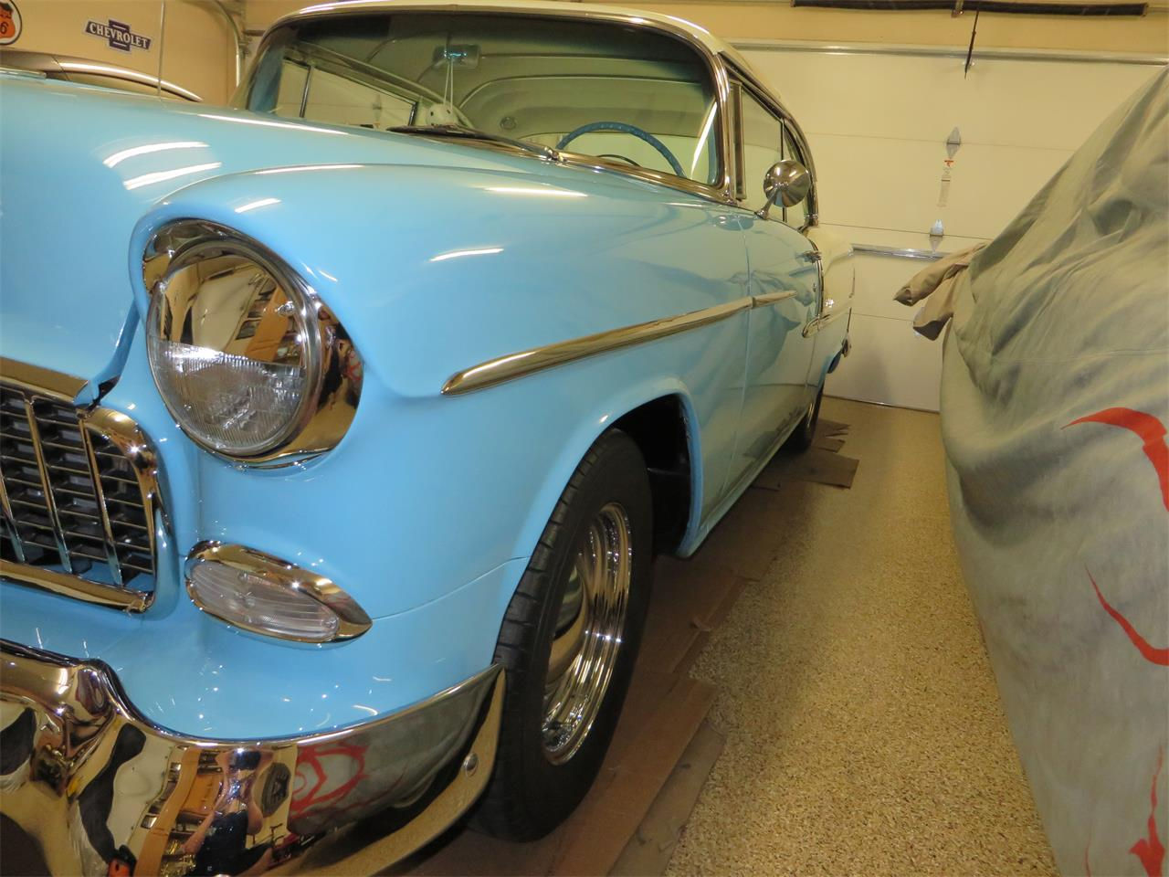 Large Picture of '55 Bel Air - $49,900.00 - H9N1