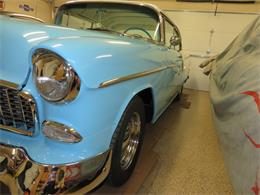 Picture of '55 Bel Air located in Chicago Illinois - $49,900.00 Offered by a Private Seller - H9N1