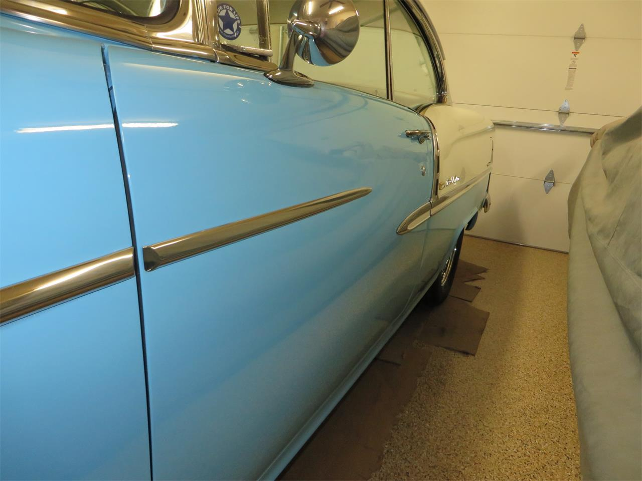 Large Picture of '55 Bel Air Offered by a Private Seller - H9N1