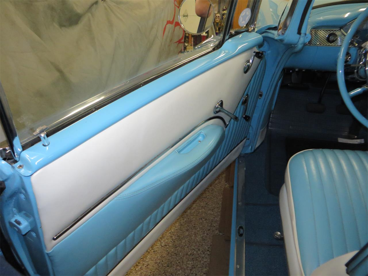 Large Picture of Classic '55 Bel Air located in Illinois Offered by a Private Seller - H9N1