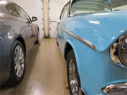 Picture of '55 Chevrolet Bel Air located in Chicago Illinois Offered by a Private Seller - H9N1