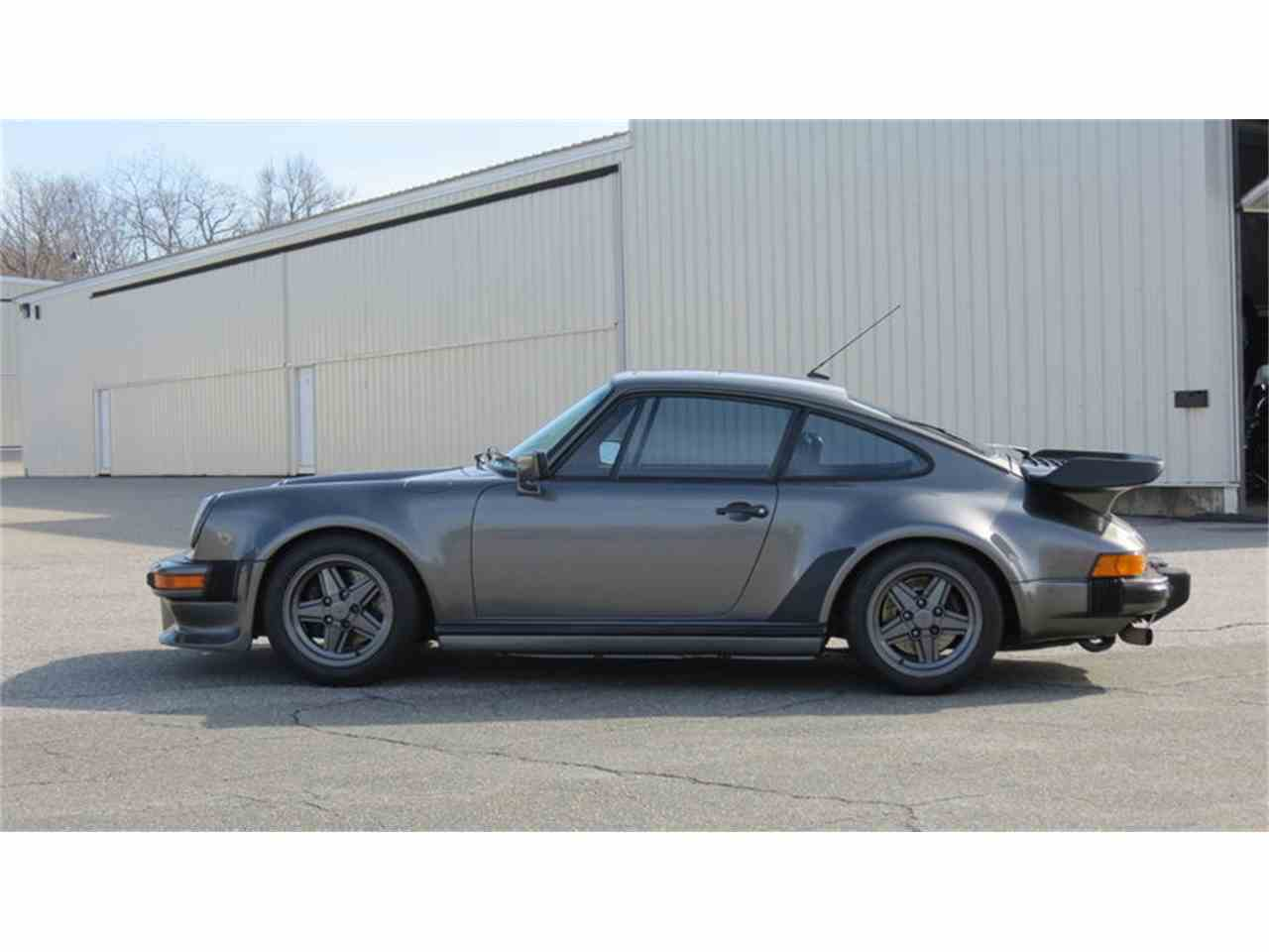 Large Picture of '78 930 Turbo - H9PA